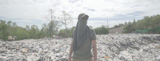 Engin Altan Düzyatan plastik atıklara dikkat çekti