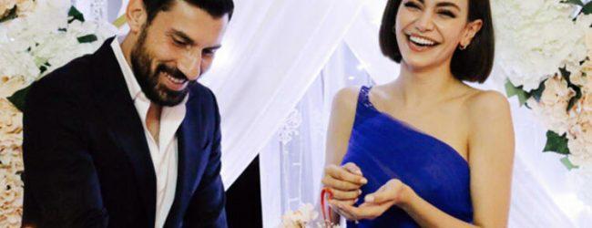 Evlilik teklifi gibi klişelerimiz olmadı