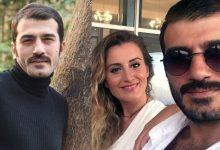 'Ufuk Bayraktar eşi Merve Bayraktar'ı aldattı' iddiası