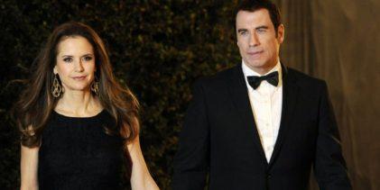 John Travolta'nın acı günü