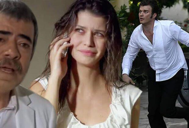Aşk-ı Memnu finali, sosyal medyayı yıktı geçti!