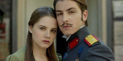 Miray Daner ile Boran Kuzum aşklarını ilan etti