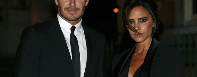"""David Beckham ile eşi Victoria Beckham koronavirüse yakalandı"" iddiası"