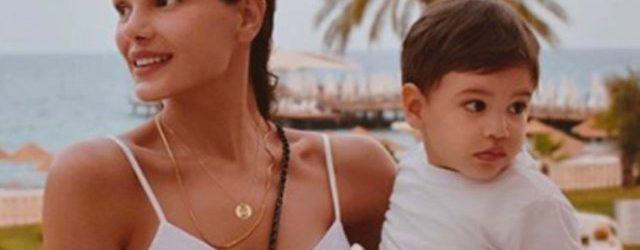 Almeda Abazi: Hayatım değişti