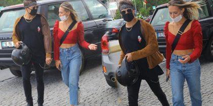 Murat Ceylan ve Damla Can aşk mı yaşıyor?