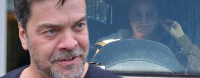 Beyazıt Öztürk'ün arabasındaki kadının kimliği belli oldu