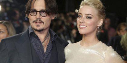 Johnny Depp iftira davasını kaybetti