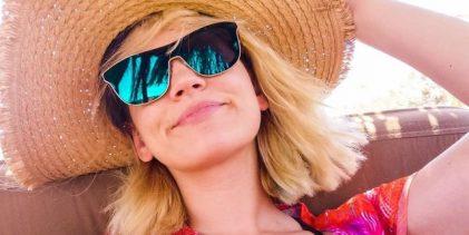Farah Zeynep Abdullah küfreden takipçisine küfürle karşılık verdi