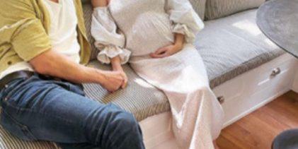 Emma Roberts'ın bebeği göründü