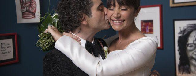 Sıla ve Hazer Amani boşanıyor