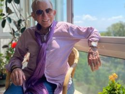 Haldun Dormen'in koronavirüs testi pozitif çıktı