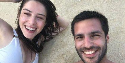 Özge Gürel: Evliliğe yüklediğimiz bir anlam yok