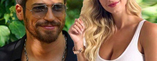 Can Yaman, İtalyan spiker Diletta Leotta'ya aşık oldu!