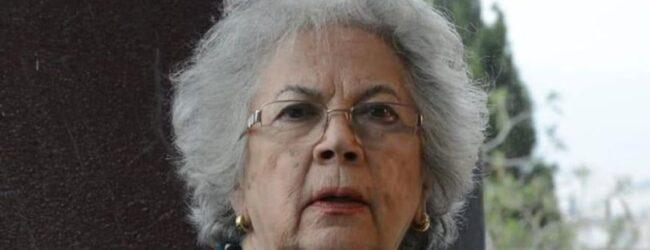 Ayla Karaca hayatını kaybetti