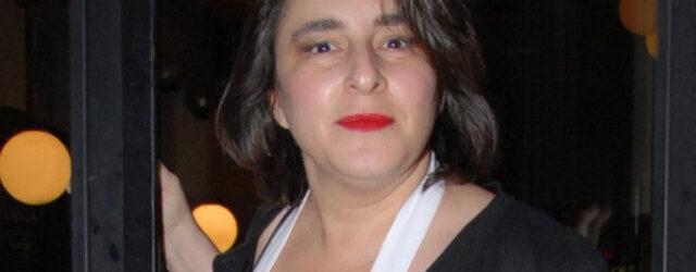 Esra Dermancıoğlu: Aldatıldım!