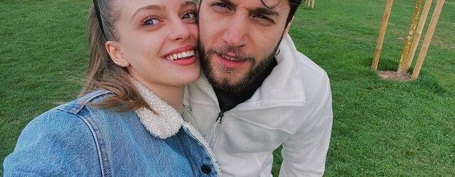 İpek Filiz Yazıcı ile Ufuk Beydemir aşk yaşıyor