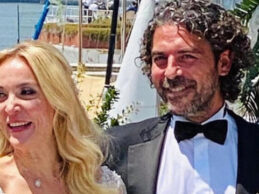 Sinan Tuzcu ve Beyza Kapu evlendi
