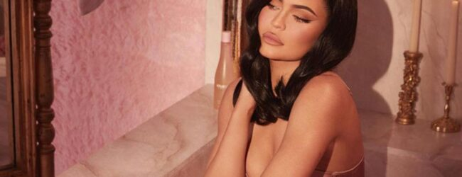 Kylie Jenner hamile!