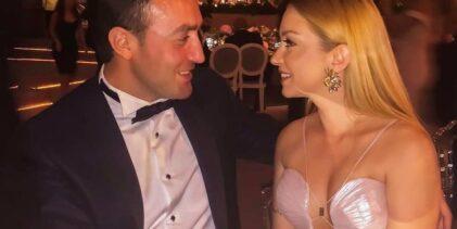 düğün tarihi belli oldu