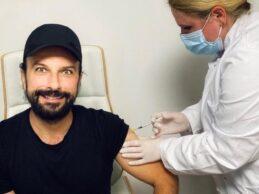 Tarkan: Dün ikinci aşımı da oldum!